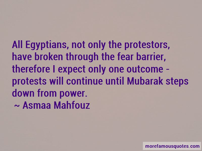 Asmaa Mahfouz Quotes Pictures 4