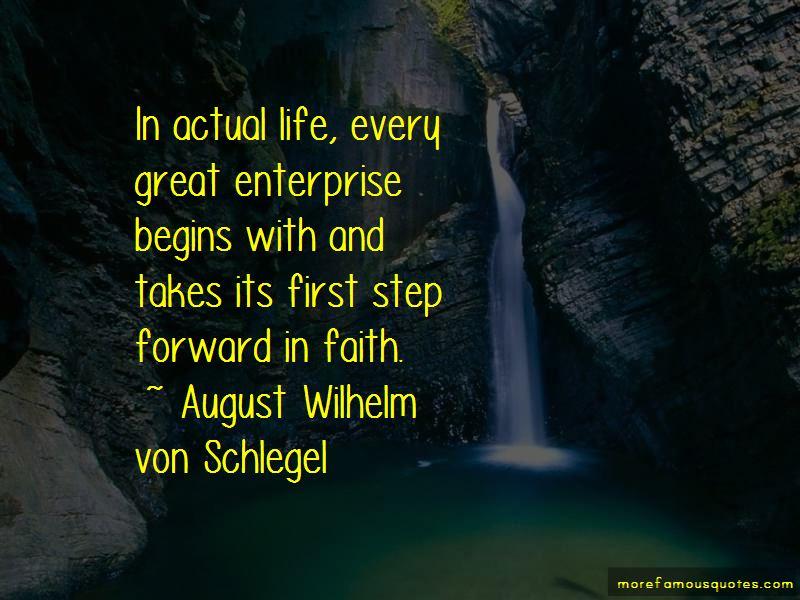August Wilhelm Von Schlegel Quotes Pictures 4