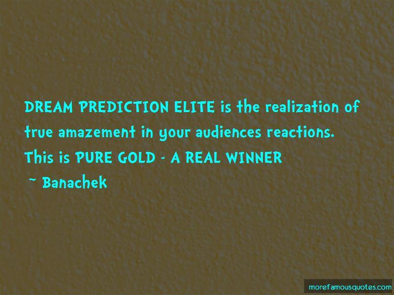 Banachek Quotes Pictures 2