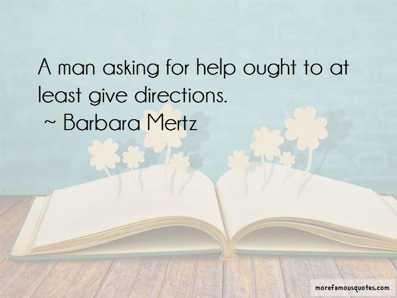 Barbara Mertz Quotes Pictures 2