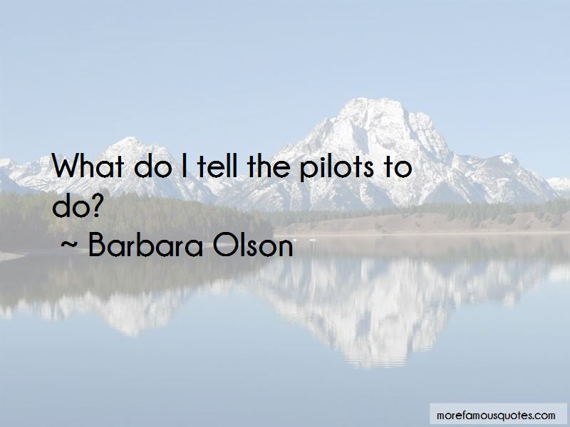 Barbara Olson Quotes Pictures 2