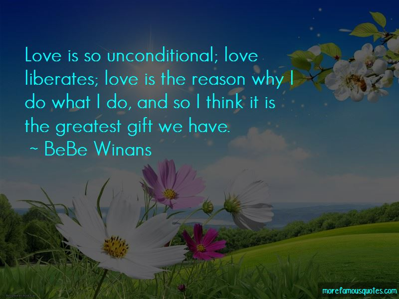 BeBe Winans Quotes Pictures 3