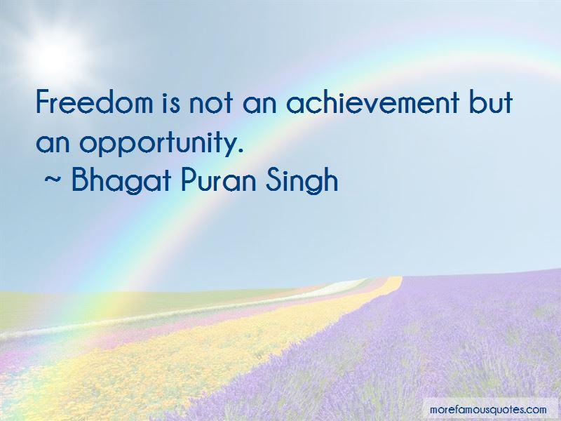 Bhagat Puran Singh Quotes Pictures 3