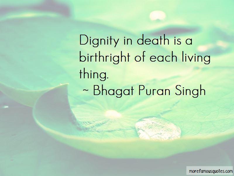 Bhagat Puran Singh Quotes Pictures 4