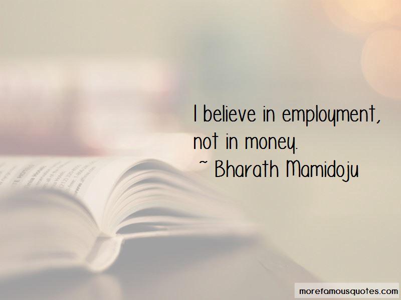Bharath Mamidoju Quotes Pictures 2