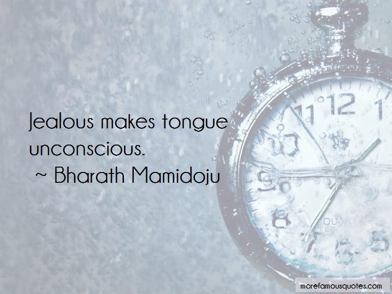 Bharath Mamidoju Quotes Pictures 4