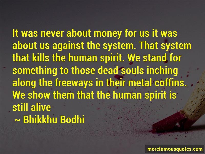 Bhikkhu Bodhi Quotes Pictures 4