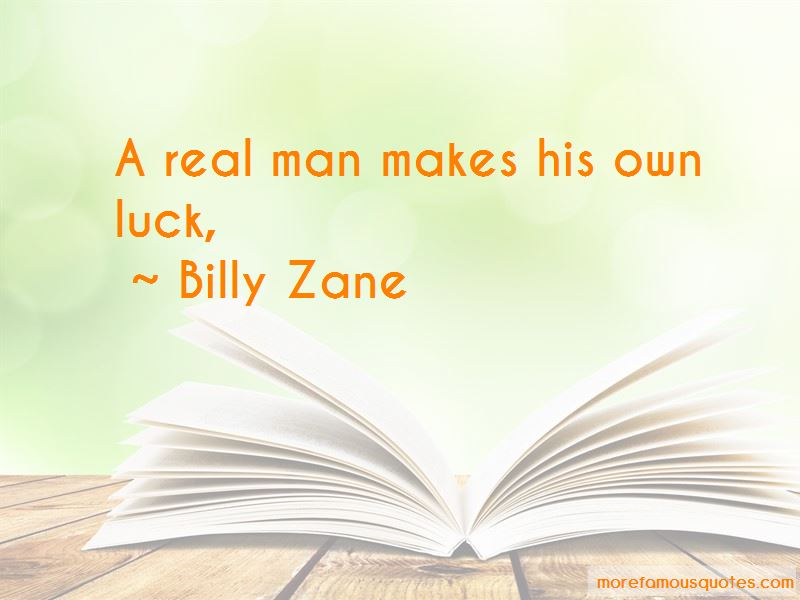 Billy Zane Quotes Pictures 2