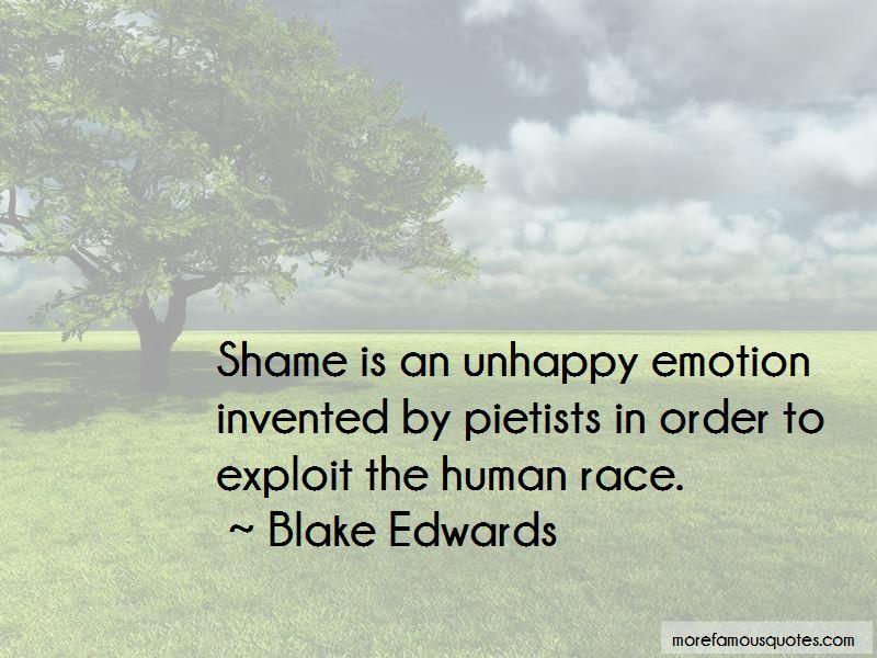 Blake Edwards Quotes