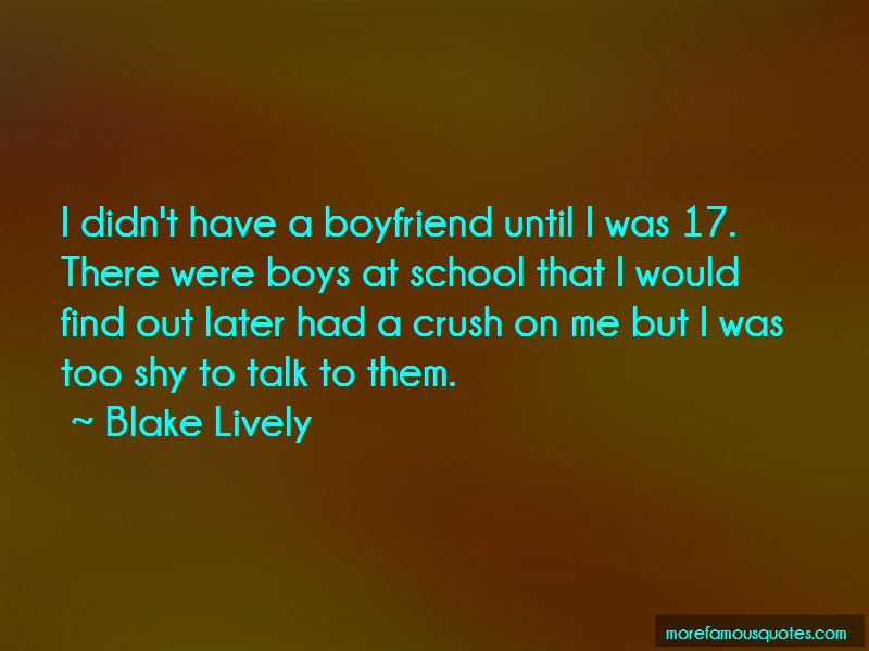 Blake Lively Quotes Pictures 2