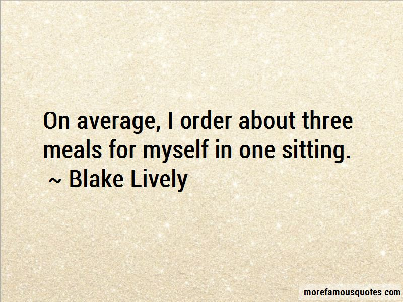 Blake Lively Quotes Pictures 4