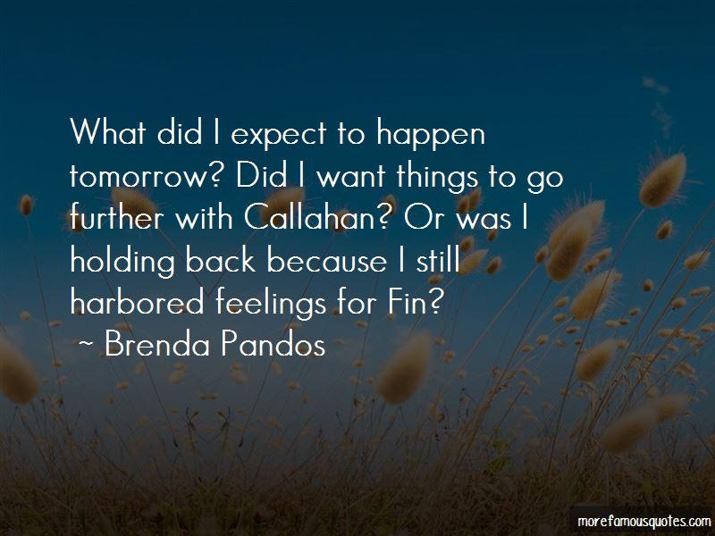 Brenda Pandos Quotes Pictures 3