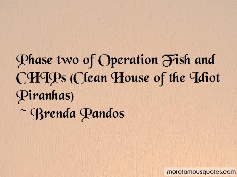 Brenda Pandos Quotes Pictures 4