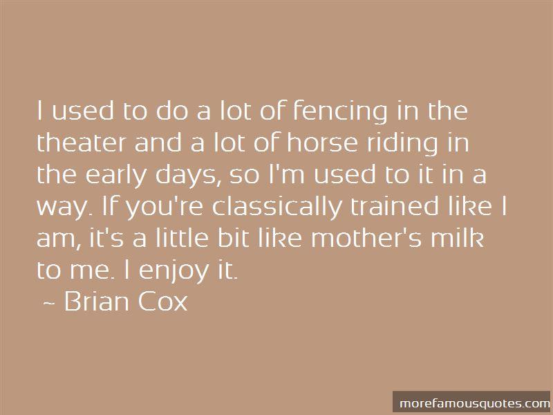 Brian Cox Quotes Pictures 2