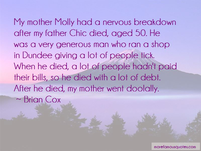 Brian Cox Quotes Pictures 3