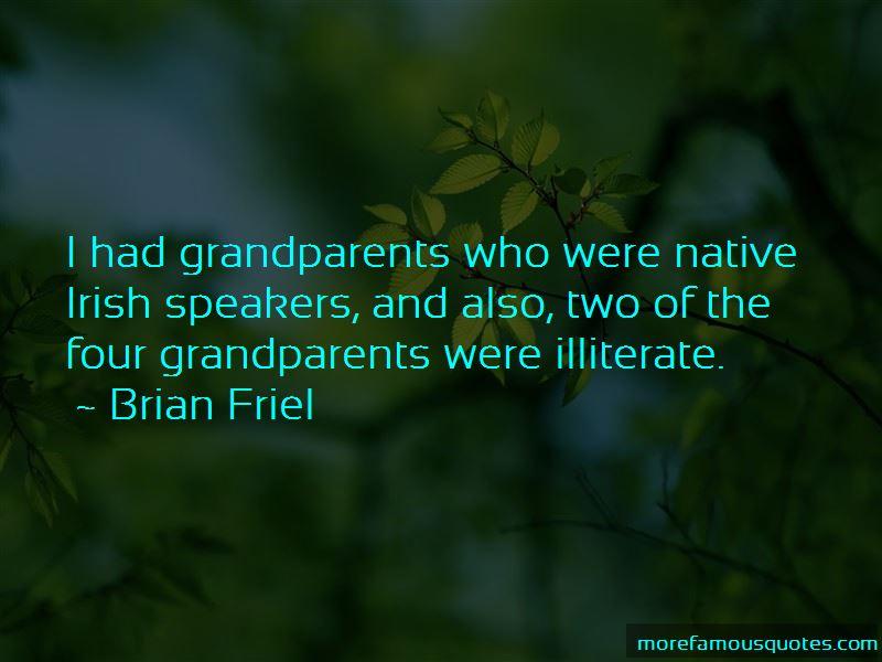 Brian Friel Quotes Pictures 3