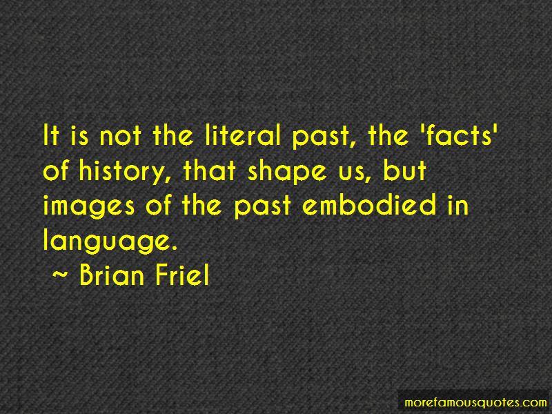 Brian Friel Quotes Pictures 4