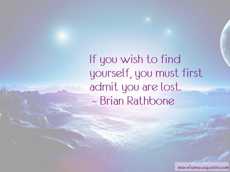 Brian Rathbone Quotes Pictures 2