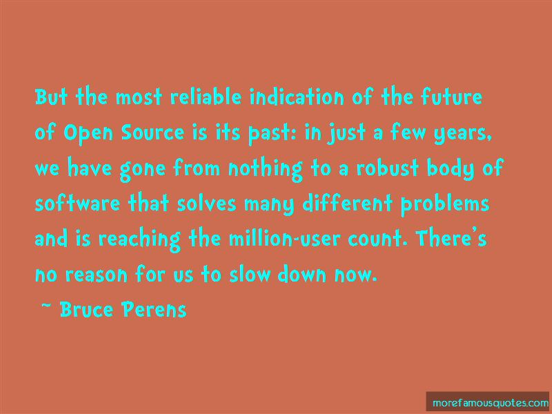 Bruce Perens Quotes Pictures 2