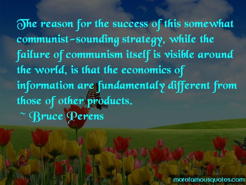 Bruce Perens Quotes Pictures 4