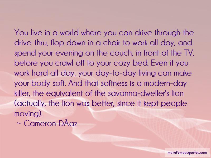 Cameron-Diaz Quotes Pictures 2
