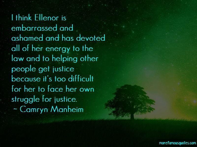 Camryn Manheim Quotes Pictures 3