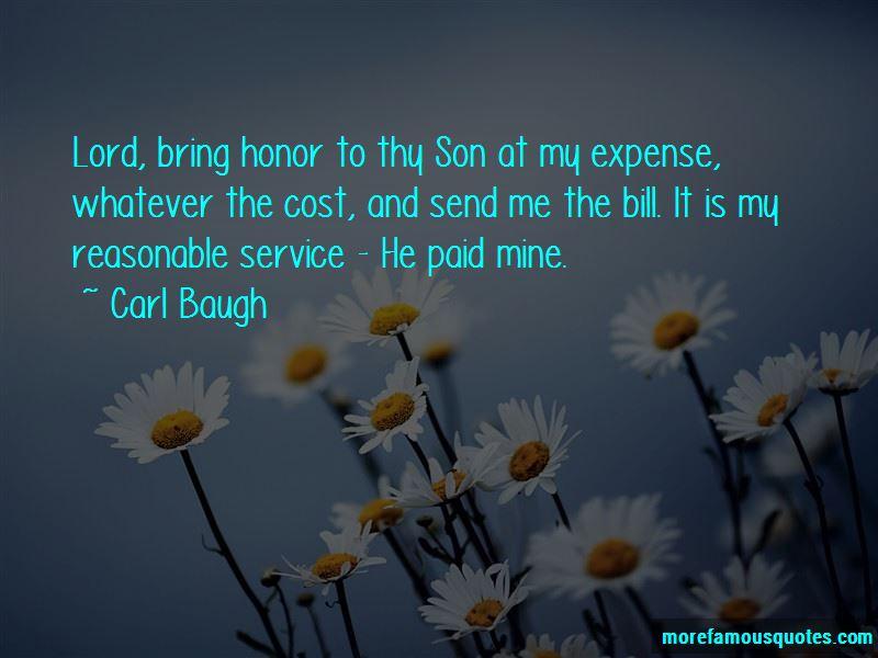Carl Baugh Quotes