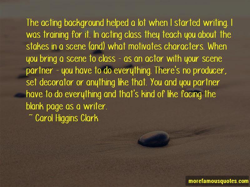 Carol Higgins Clark Quotes Pictures 2