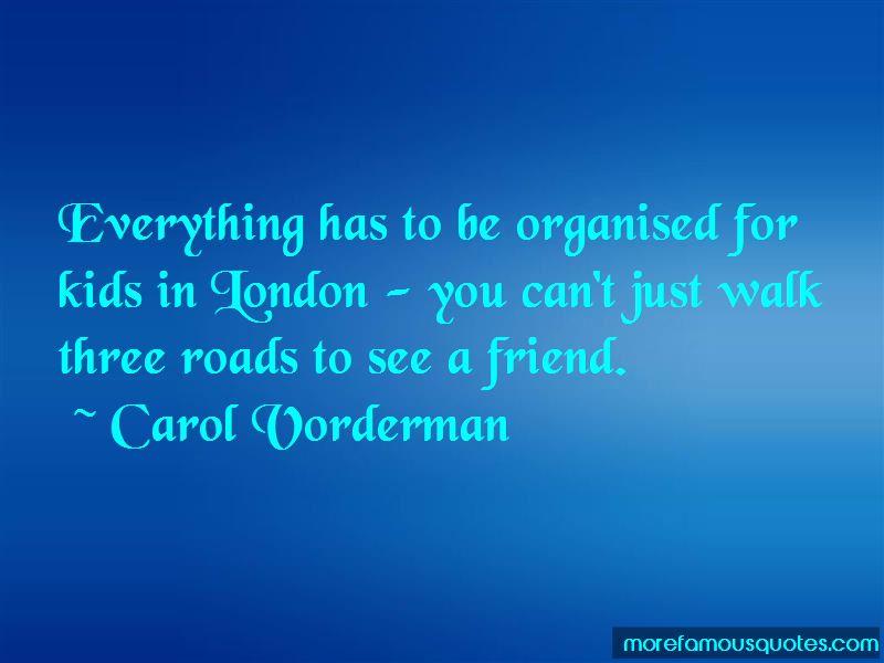 Carol Vorderman Quotes Pictures 2