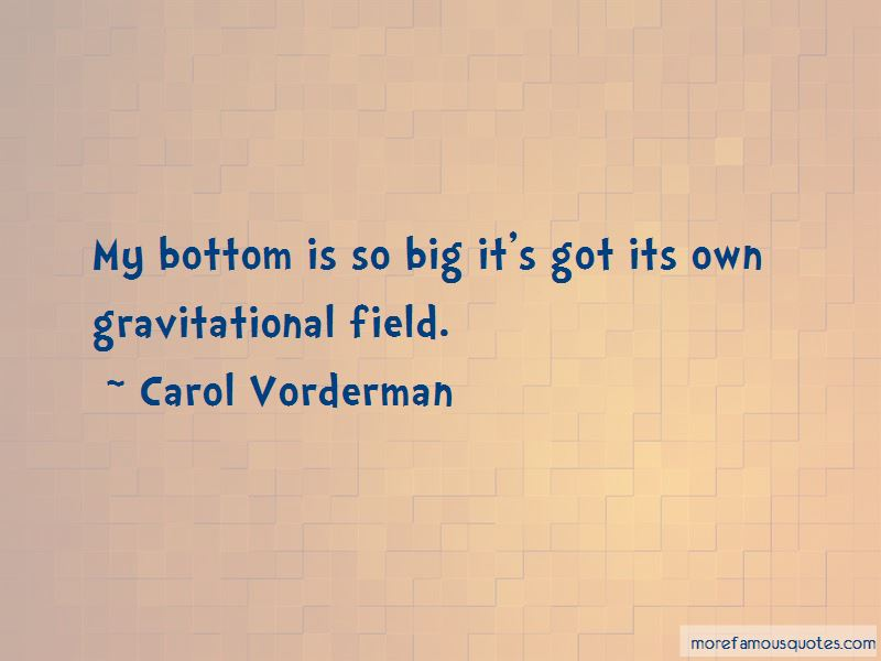 Carol Vorderman Quotes Pictures 3