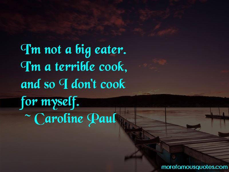 Caroline Paul Quotes Pictures 3