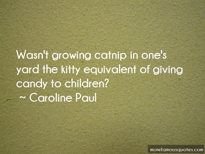 Caroline Paul Quotes Pictures 4