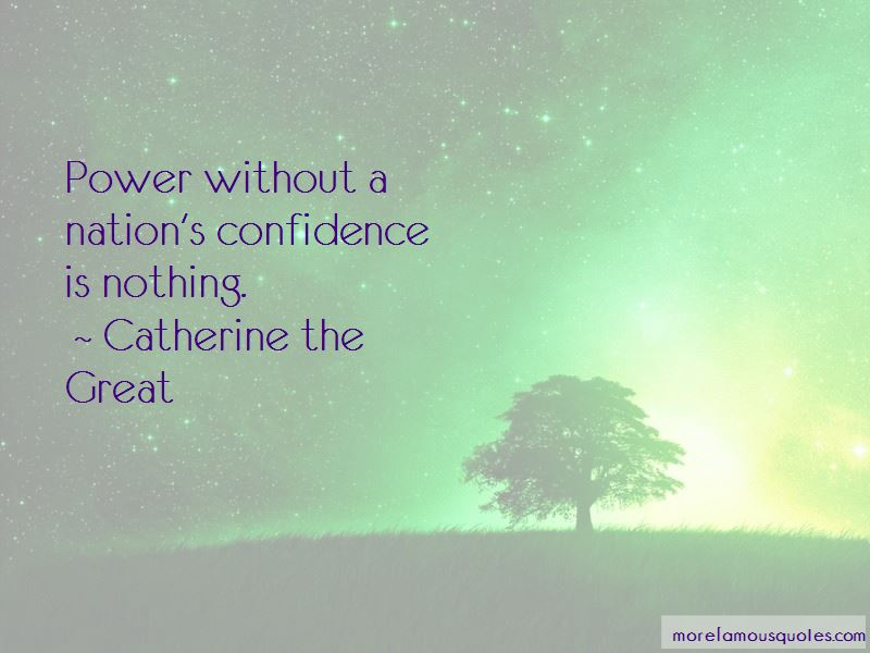 Catherine The Great Quotes Pictures 4