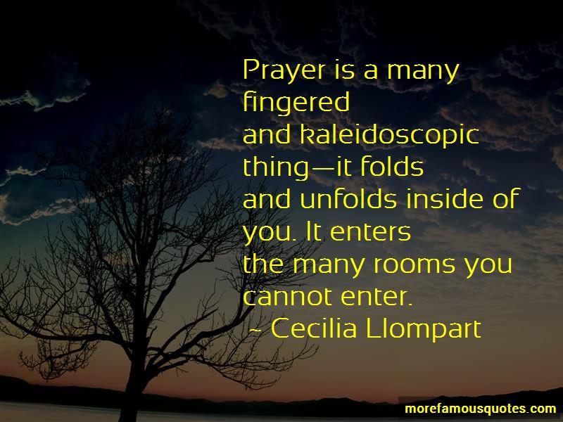 Cecilia Llompart Quotes Pictures 2
