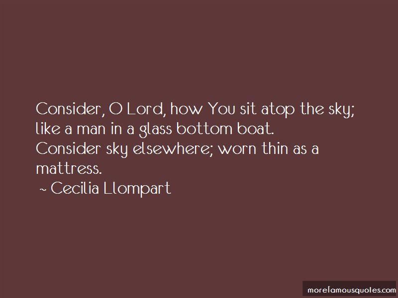 Cecilia Llompart Quotes Pictures 3