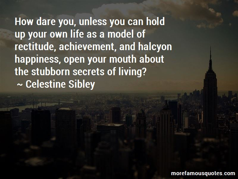Celestine Sibley Quotes Pictures 3