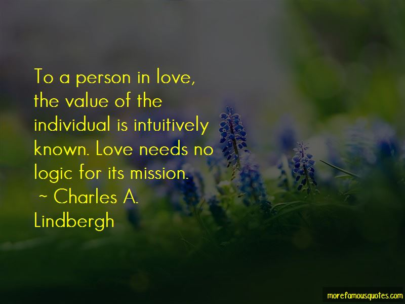 Charles A. Lindbergh Quotes Pictures 3