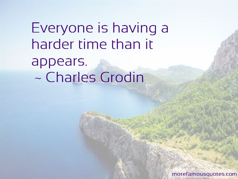 Charles Grodin Quotes Pictures 2