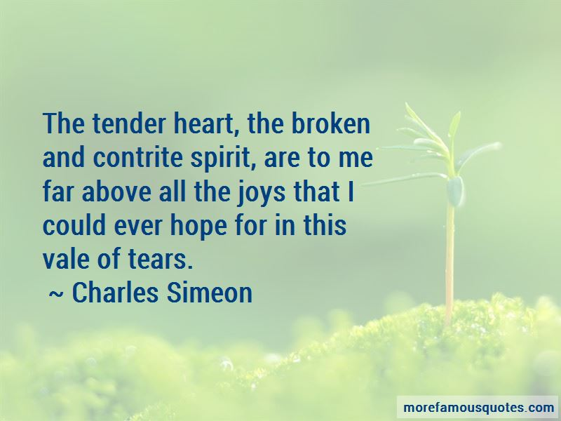 Charles Simeon Quotes Pictures 2