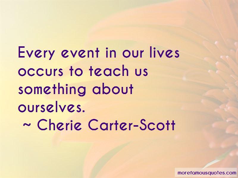 Cherie Carter-Scott Quotes Pictures 2