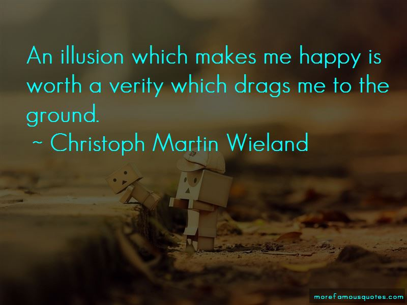 Christoph Martin Wieland Quotes Pictures 2