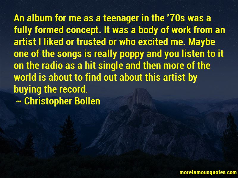 Christopher Bollen Quotes Pictures 3