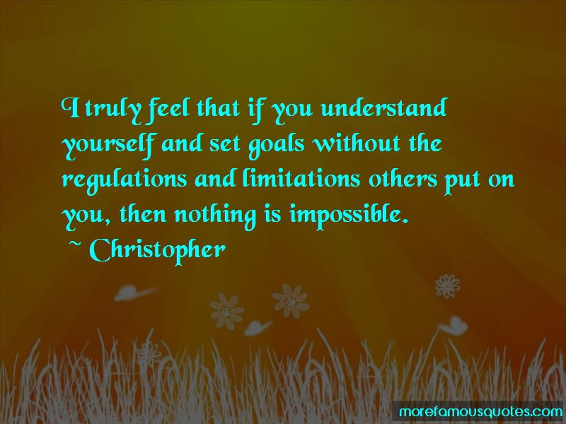 Christopher Quotes Pictures 2