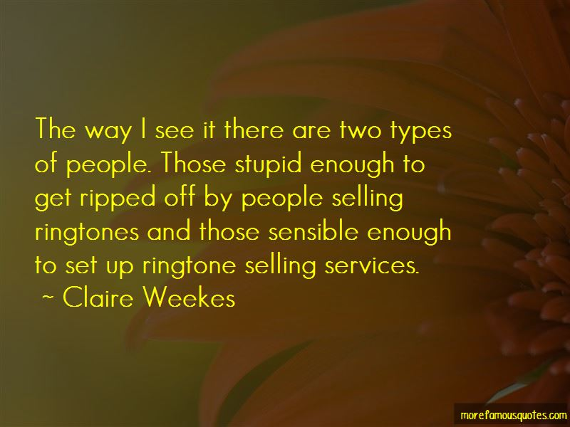 Claire Weekes Quotes Pictures 2