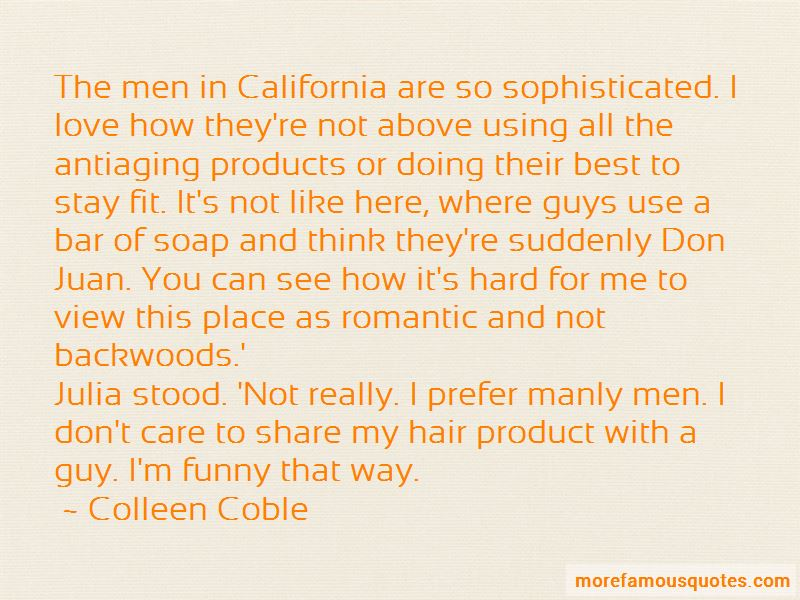 Colleen Coble Quotes Pictures 2
