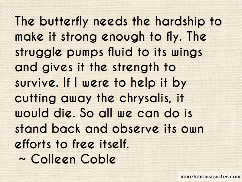 Colleen Coble Quotes Pictures 3