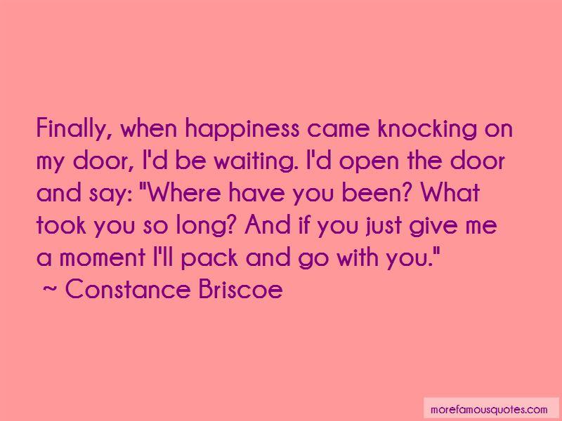 Constance Briscoe Quotes Pictures 2