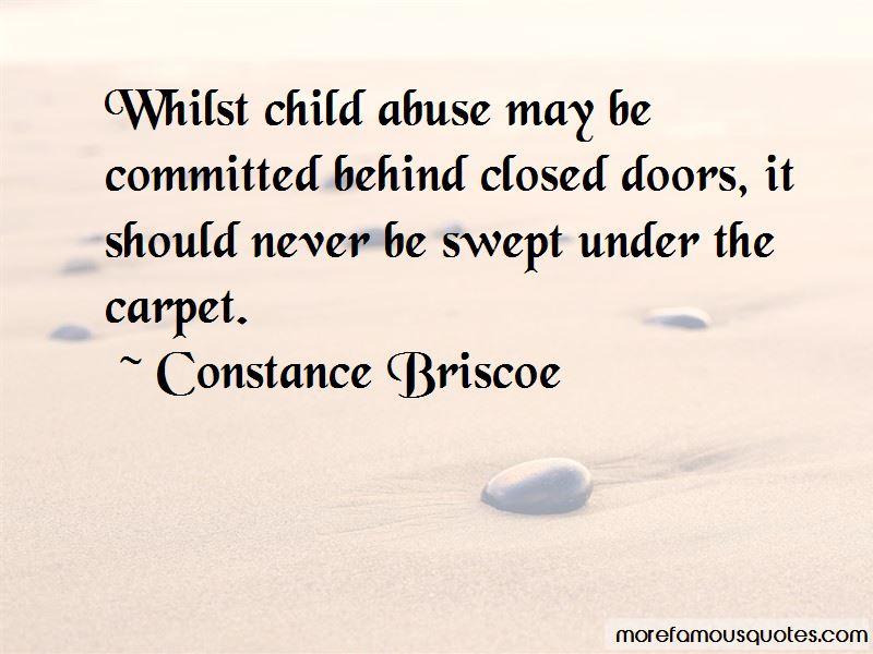 Constance Briscoe Quotes