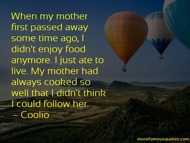 Coolio Quotes
