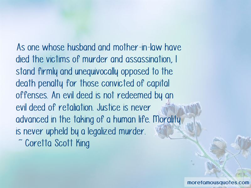 Coretta Scott King Quotes Pictures 2